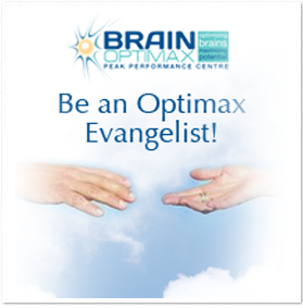 Be An Optimax Evangelist