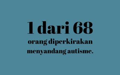 4 Faktor Penting Tentang Kenaikan Prevalensi Autisme