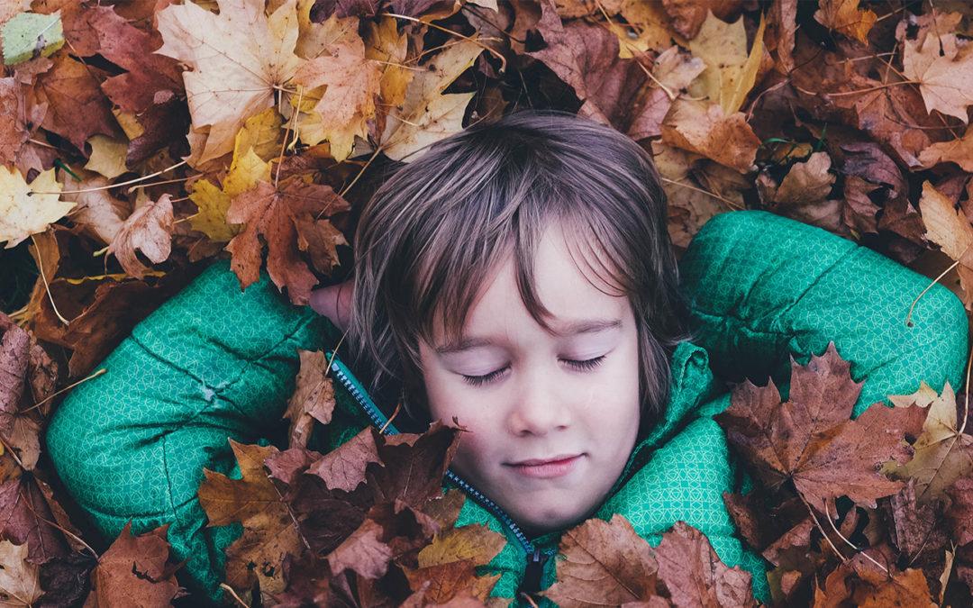 Autisme & Kejang Tak Terlihat di Dalam Otak