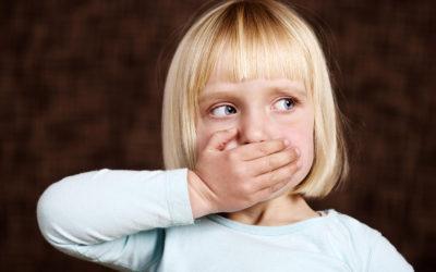 Faktor Penyebab Keterlambatan Bicara