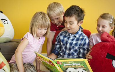 4 Tricks to Creating Fun Learning Activities
