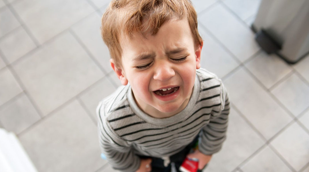 Classroom Tantrums: What to Do?
