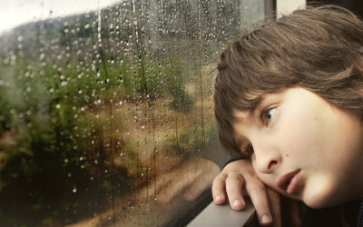 6 Signs of Child Depression