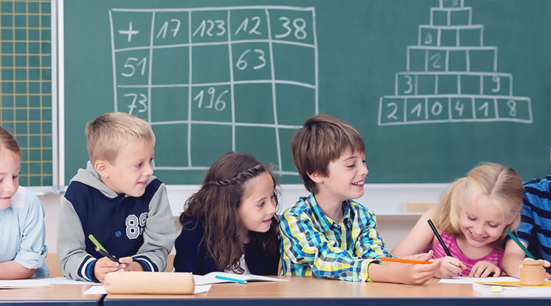 Tips untuk Mengatasi Kesulitan Anak Belajar Matematika atau Diskalkulia