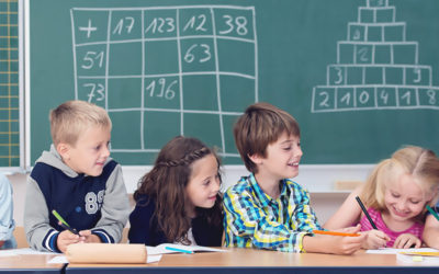 Tips for Children with Math Difficulties or Dyscalculia