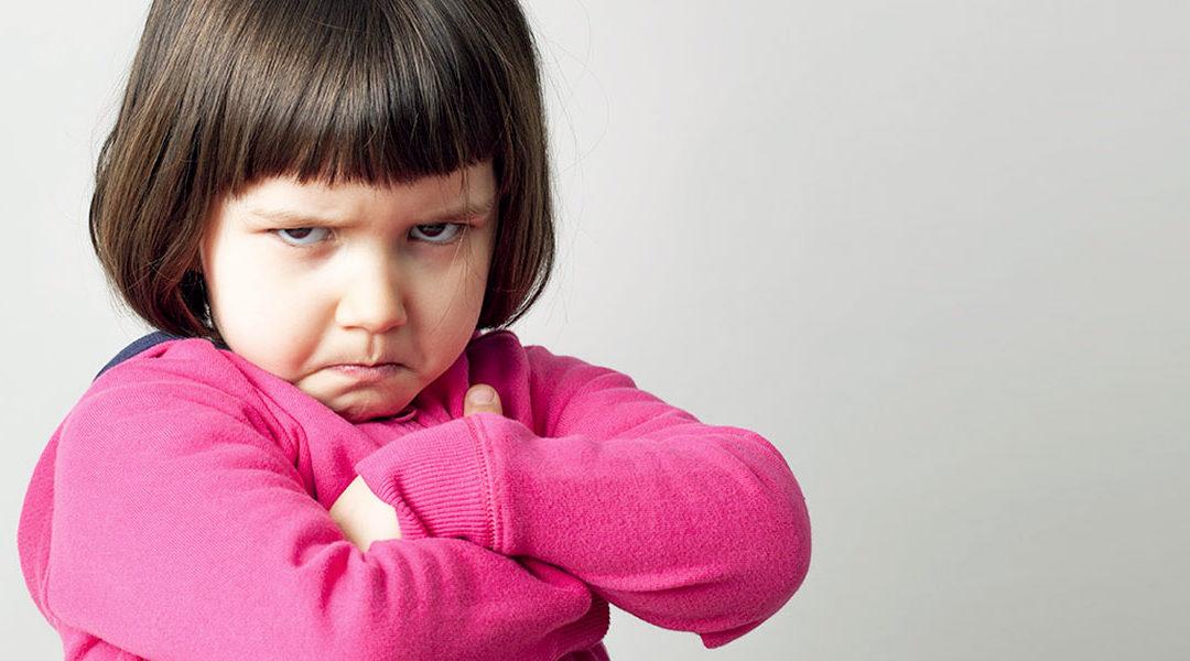 Anak Tidak Mau Mendengarkan: Apa yang Harus Dilakukan?
