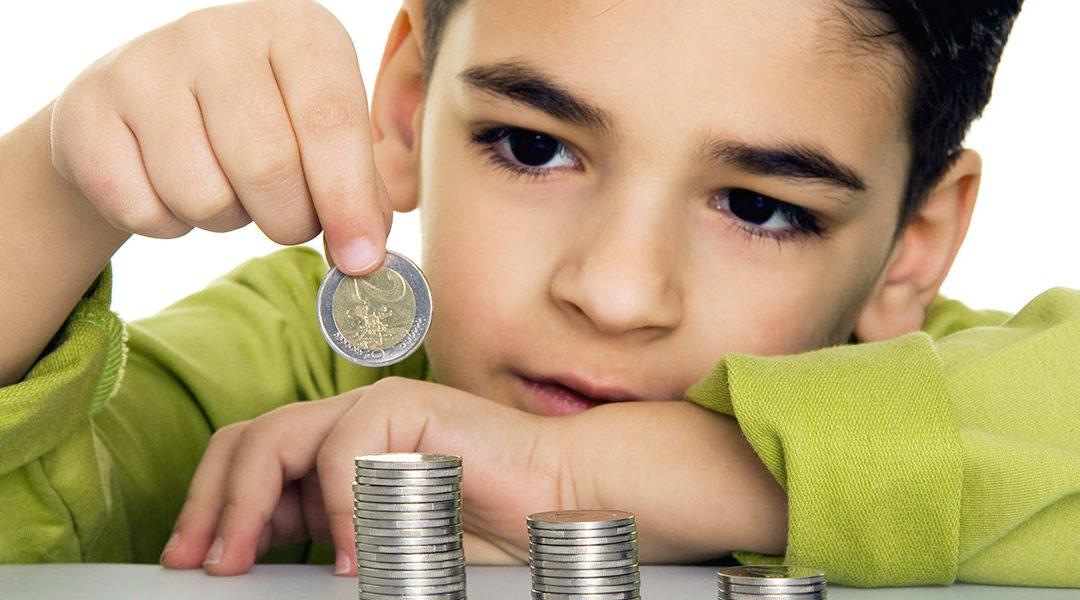 4 Cara Kreatif Untuk Menjelaskan Konsep Matematika ke Anak