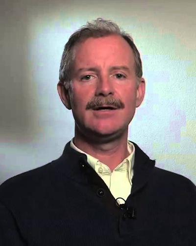 Vincent Clark, PhD